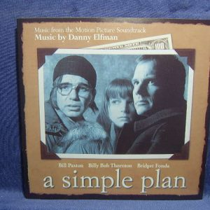 Simple Plan original soundtrack