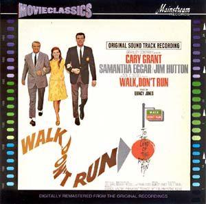 Walk don't Run original soundtrack