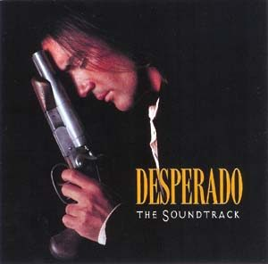 Desperado original soundtrack