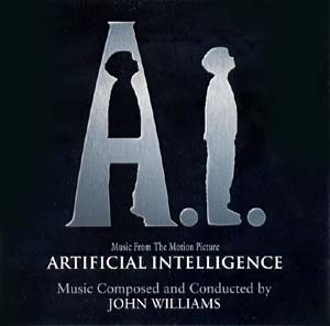 A.I. artificial intellegence original soundtrack