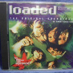 Loaded original soundtrack