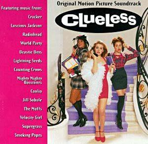 clueless original soundtrack