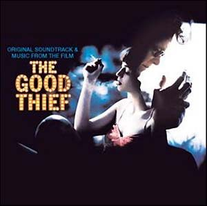 Good Thief original soundtrack