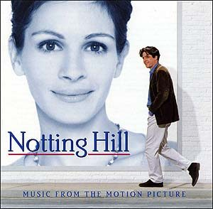 Notting Hill original soundtrack