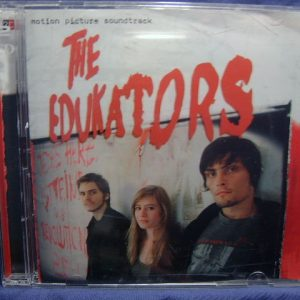 Edukators original soundtrack