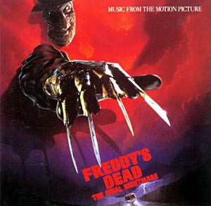 Nightmare on Elm Street 6: freddy s dead original soundtrack