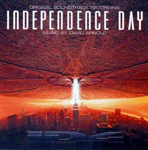 Independence Day original soundtrack