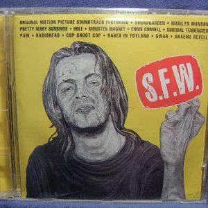 s.f.w. original soundtrack