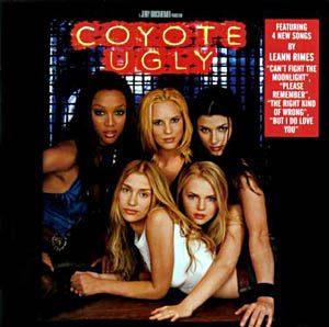 Coyote Ugly original soundtrack