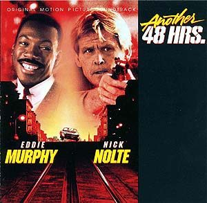 Another 48 hrs original soundtrack
