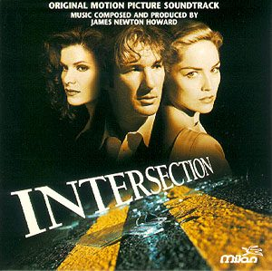 Intersection original soundtrack