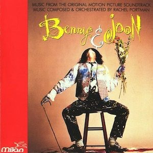Benny and Joon original soundtrack