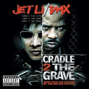 Cradle 2 the Grave original soundtrack