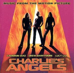 Charlie's Angels original soundtrack