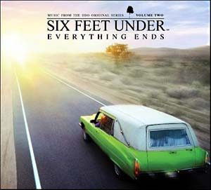 Six Feet Under: Everything Ends original soundtrack