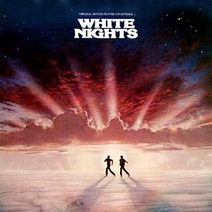 White Nights original soundtrack