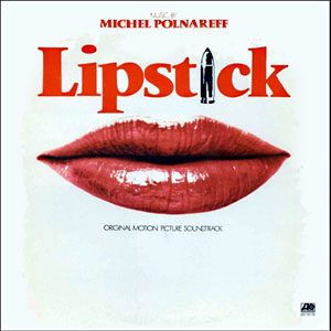 Lipstick / The Rapist original soundtrack
