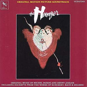 Hunger original soundtrack