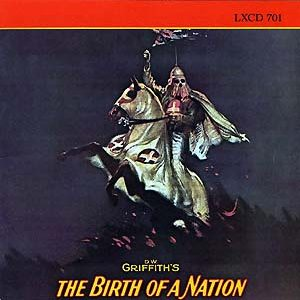 Birth of a Nation original soundtrack