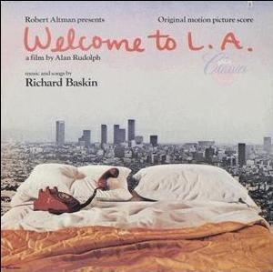 Welcome to L.A. original soundtrack