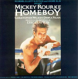 Homeboy original soundtrack