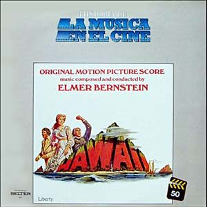 Hawaii original soundtrack