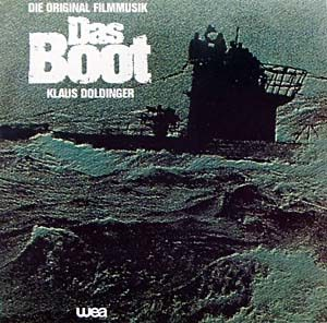 Das Boot original soundtrack