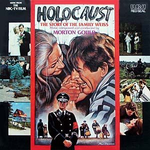 Holocaust: family Weiss original soundtrack
