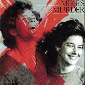Mike's Murder original soundtrack