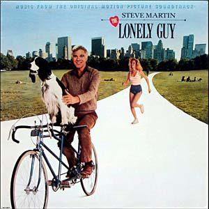 Lonely Guy original soundtrack