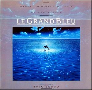 Grand Bleu / Big Blue original soundtrack