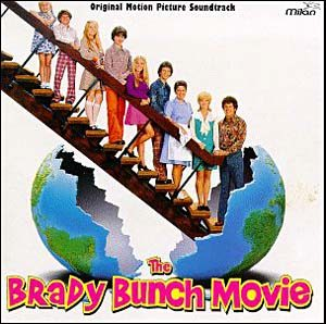 Brady Bunch Movie original soundtrack