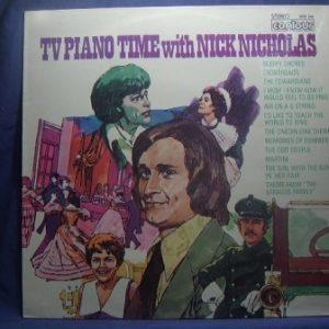 TV Piano Time original soundtrack