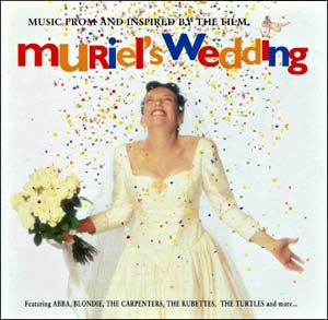 Muriel's Wedding original soundtrack