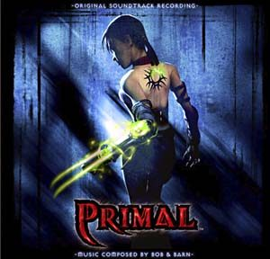 Primal - music from the game original soundtrack