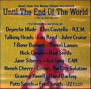 Until the end of time / Bis Ans Ende Der Welt original soundtrack