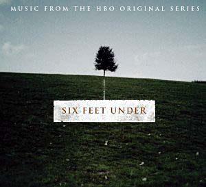 Six Feet Under original soundtrack