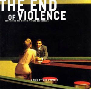 End of Violence original soundtrack