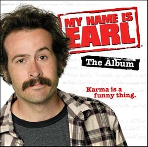 My Name is Earl original soundtrack