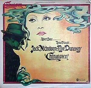 Chinatown original soundtrack