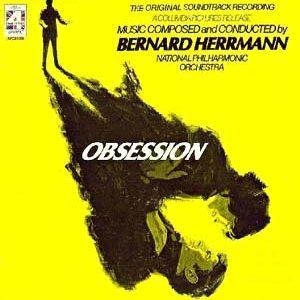 Obsession original soundtrack