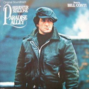 Paradise Alley original soundtrack