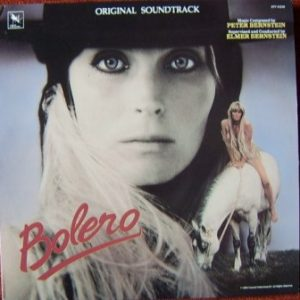 Bolero original soundtrack