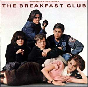 Breakfast Club original soundtrack