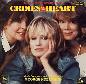 Crimes of the Heart original soundtrack