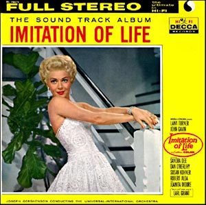 Imitation of Life original soundtrack