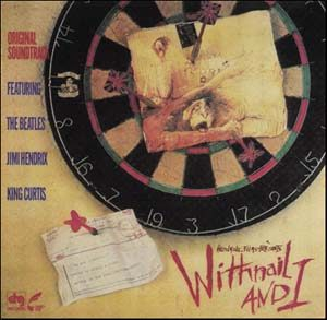 Withnail and I original soundtrack