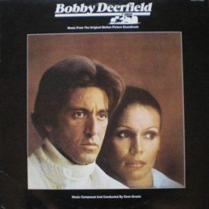 Bobby Deerfield original soundtrack