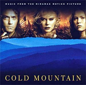 Cold Mountain original soundtrack