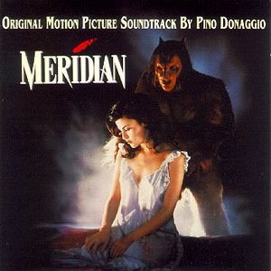 Meridian original soundtrack
